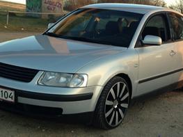 VW Passat 3b VR5