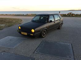 VW Golf 2™