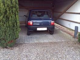 Suzuki Alto GL ( TULLE )