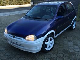 Opel Corsa B Sport 1.4 SI 16v