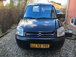 Citroën Berlingo Van 2,0 Hdi