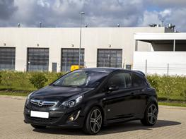 Opel Corsa D 1.7 CDTi 130 Sport OPC-Line
