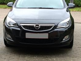 Opel Astra J 1.7 CDTi 130 Sport ST ECO S/S 5d
