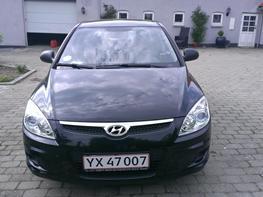 Hyundai I 30 1,4 benzin
