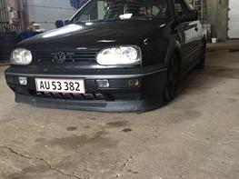 VW Golf 3 tdi