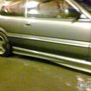 Toyota Corolla *DØD*