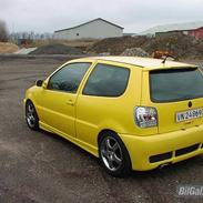 VW polo 6N *solgt*