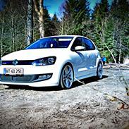 VW Polo 6c 1.4tdi