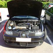 Seat Leon 1,8VT TopSport