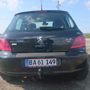 Peugeot 307 HDi Performance