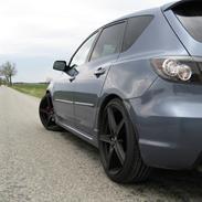 Mazda 3 MPS *SOLGT*