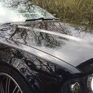 BMW E36 Cabriolet. (Fuld automatisk)