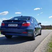 BMW 523i Steptronic E60