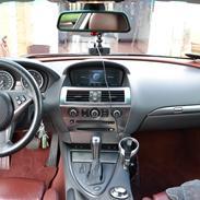 BMW E63 645Ci V8 333