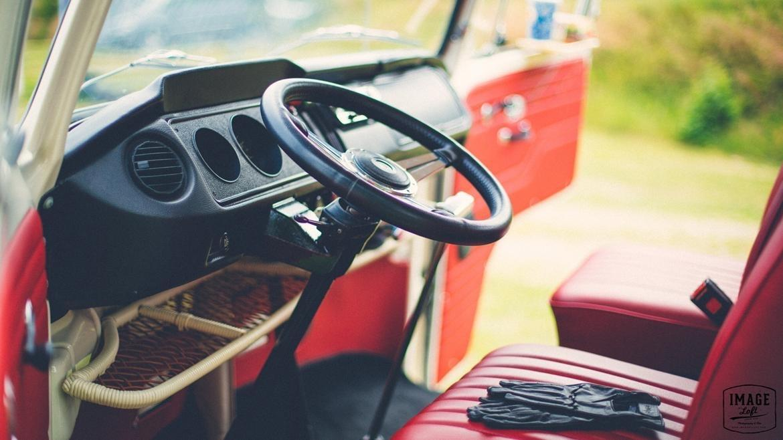 "VW T2 Deluxe Camper bus ""Ollie"" billede 49"