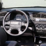 VW Golf 3 Cabriolet