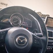 Mazda 3 2.0 Sky-G Sedan SOLGT