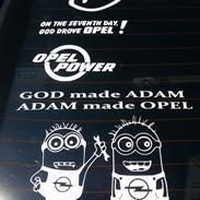 Opel Astra F 5 d Club