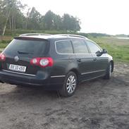 VW Passat 3c St.car 2.0TFSI
