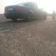 VW Passat 1,8 Turbo ''Pishatten'' Limo