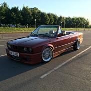 BMW E30 cabriolet 325