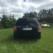 VW Passat 3BG Variant