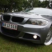 BMW E91 320d LCI 177 ¤ M-Tech ¤
