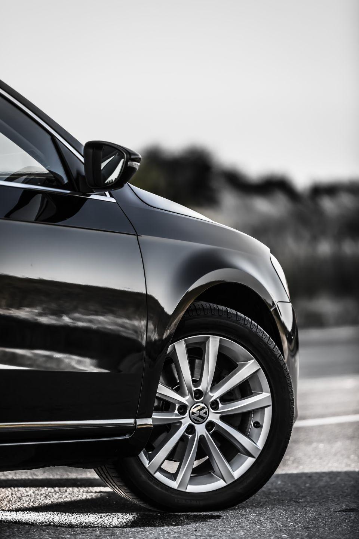 VW Passat Variant 2.0 TDI Highline DSG 4Motion billede 5