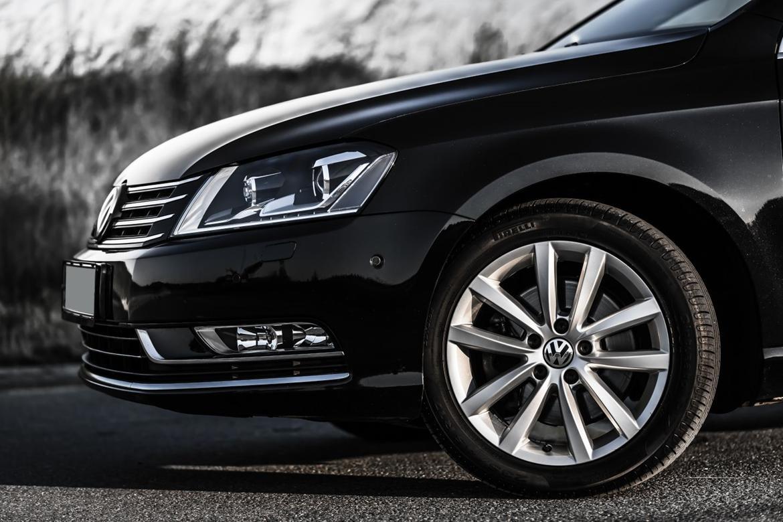 VW Passat Variant 2.0 TDI Highline DSG 4Motion billede 6