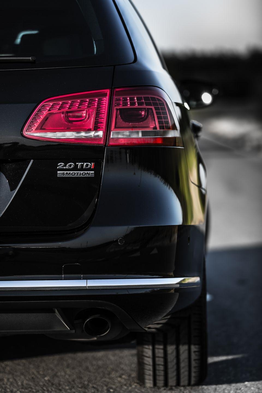 VW Passat Variant 2.0 TDI Highline DSG 4Motion billede 8