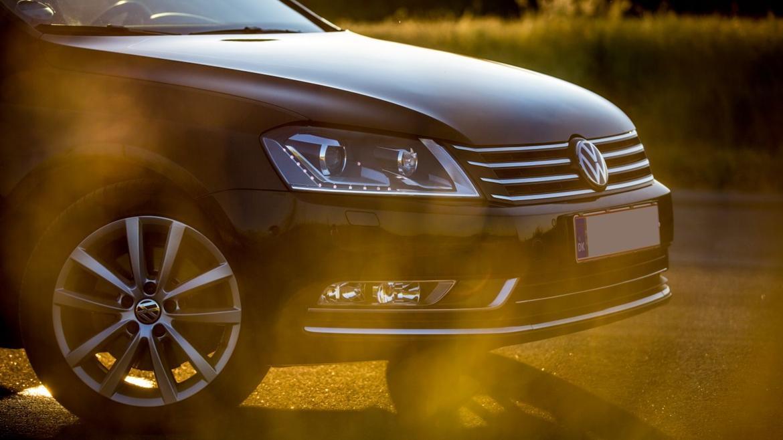 VW Passat Variant 2.0 TDI Highline DSG 4Motion billede 9