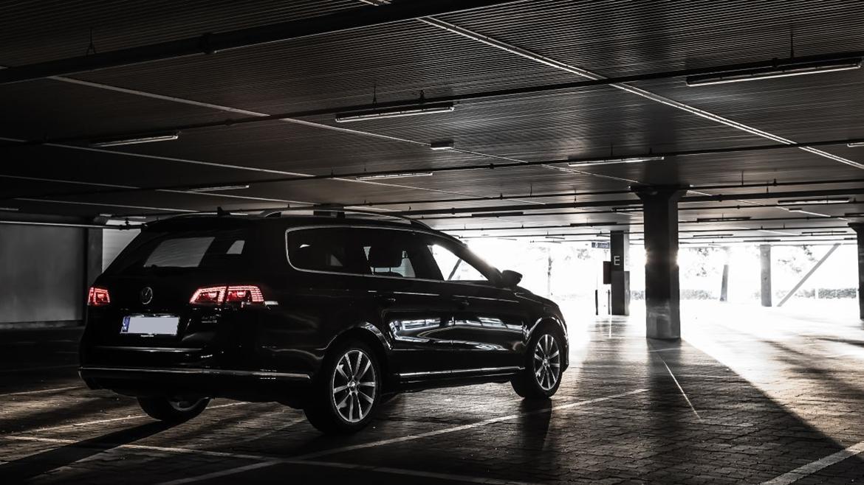 VW Passat Variant 2.0 TDI Highline DSG 4Motion billede 19