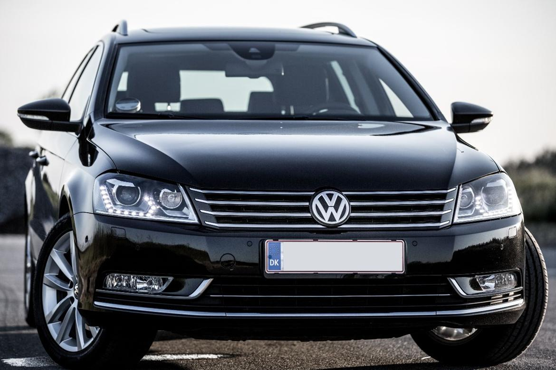 VW Passat Variant 2.0 TDI Highline DSG 4Motion billede 20