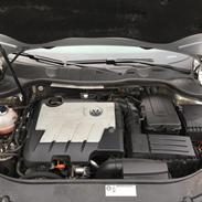 VW Passat 2,0TDI 170 R-line