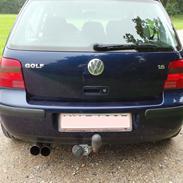 VW Golf IV 1.6