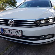 VW Passat Variant, Highline plus