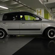 Hyundai Getz 1,6 - 16v 2006