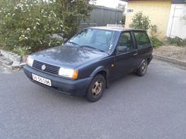 VW Polo 1,3  Fox