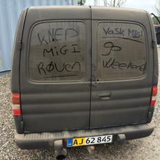 Opel Combo B 2.0 8v 115hk