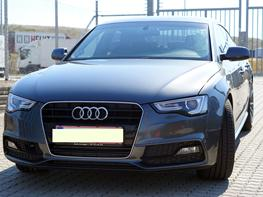 Audi A5 Limited Edition