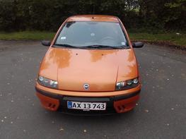 Fiat Punto 2 ELX