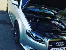 Audi A4 S-Line