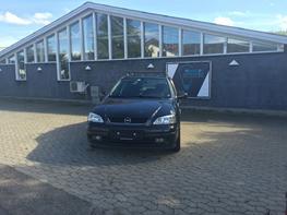 Opel Astra G CDX