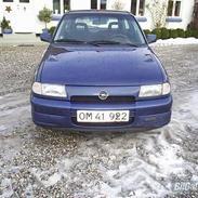 Opel Astra gsi(solgt)