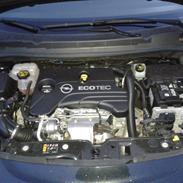 Opel Corsa 1,0T Enjoy