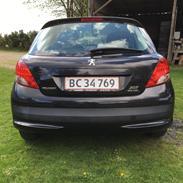 Peugeot 207 Comfort Plus