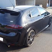 Seat Leon 1P 2.0 TFSI Sport-Up