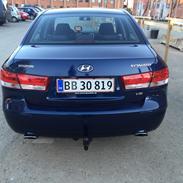 Hyundai Sonata 3.3 V6