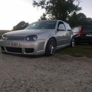 VW Golf IV GTI 150