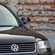 VW Passat 3BG Limo